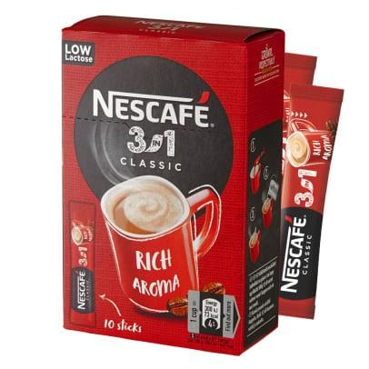 3in1 Sticks (Kaffee, Creamer & Zucker