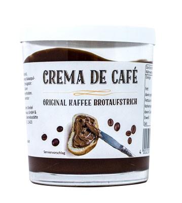 Creme de Cafe 200g
