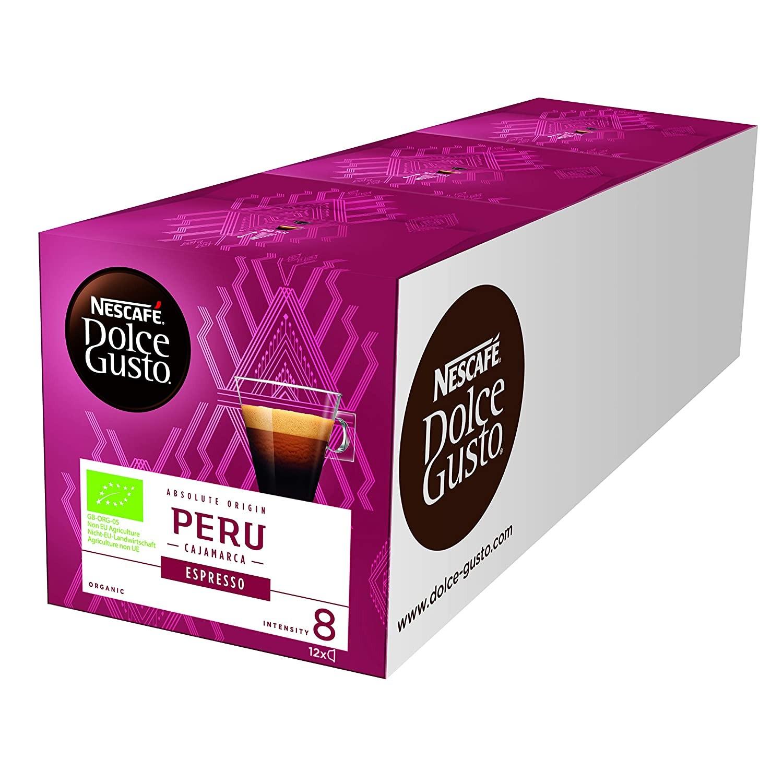 DG Peru Espresso