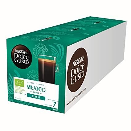 DG Mexico Grande
